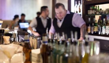 The Vesper Bar