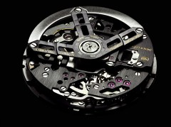 Calibre 780 for the Extreme LAB 2, photo by Jaeger-LeCoultre