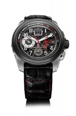 Extreme LAB 2, photo by Jaeger-LeCoultre