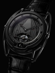 De Bethune DB28 Dark Shadows