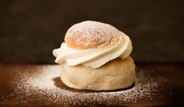 The ultimate classic semla