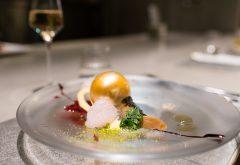 Esquisse Cinq Grand Dessert