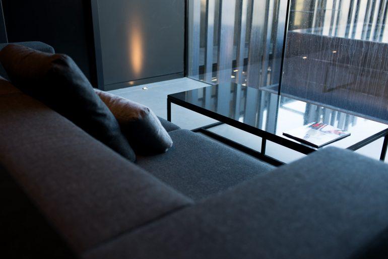 VIVOOD living room interior