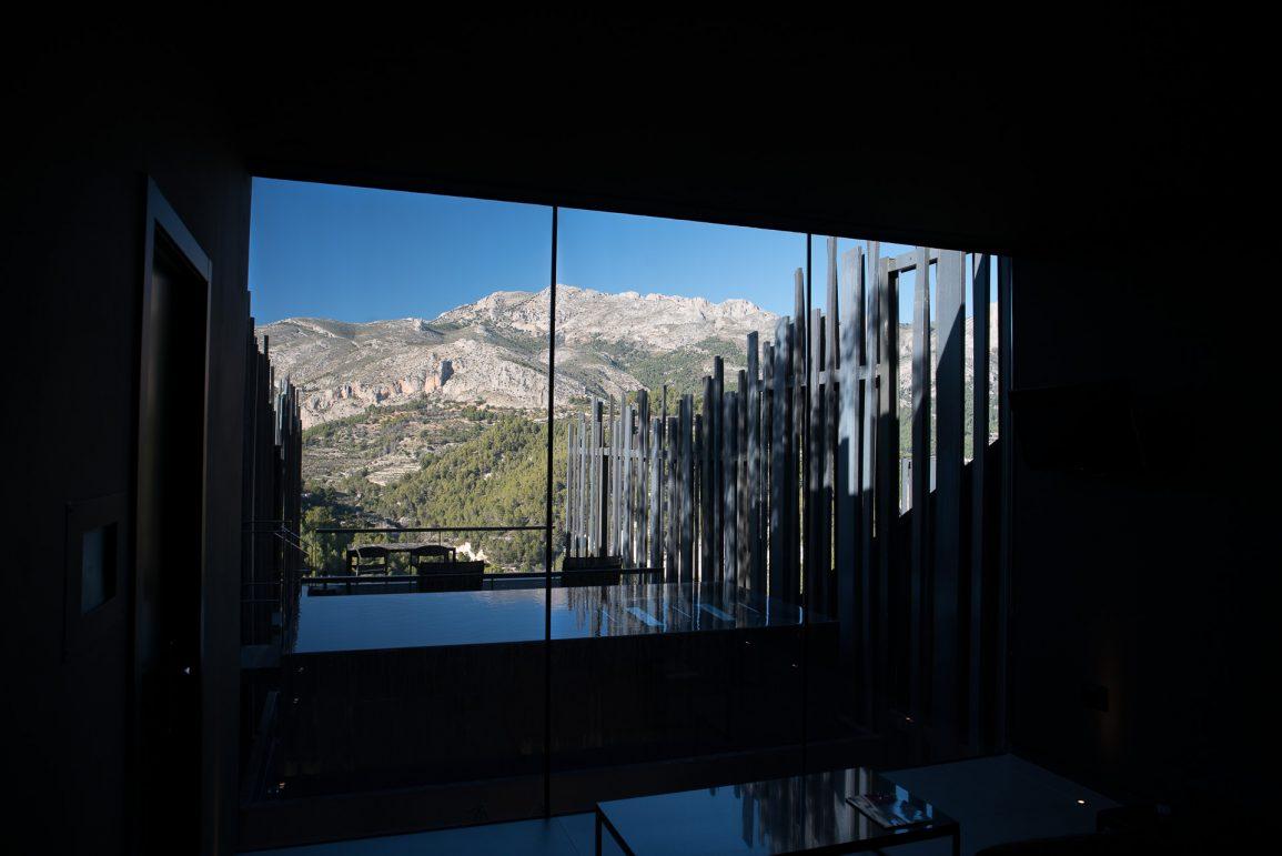 VIVOOD villa living room