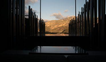 VIVOOD pool villa infinity pool